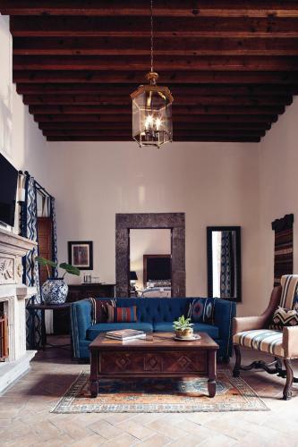 Belmond Casa de Sierra Nevada, San Miguel de Allende