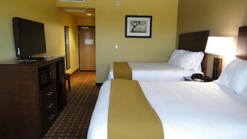 Holiday Inn Express & Suites George West - George West, TX 78022