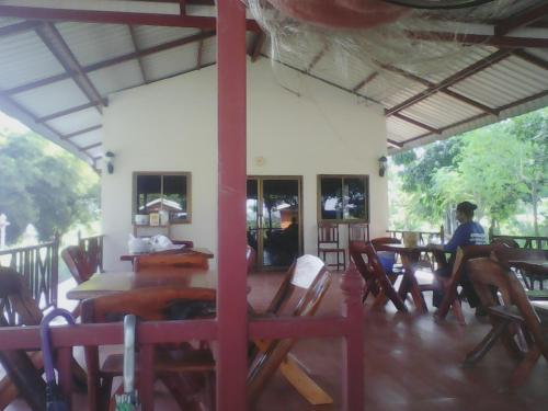 Krop Khrua Cultural @ Eco Resort