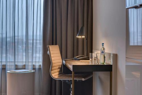 Hotel Nikko Düsseldorf photo 37
