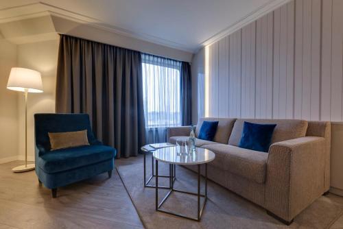 Hotel Nikko Düsseldorf photo 78