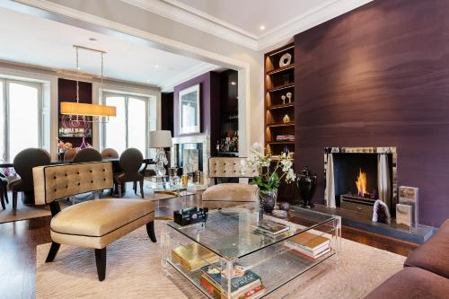 Veeve - Flawless Hideout a London