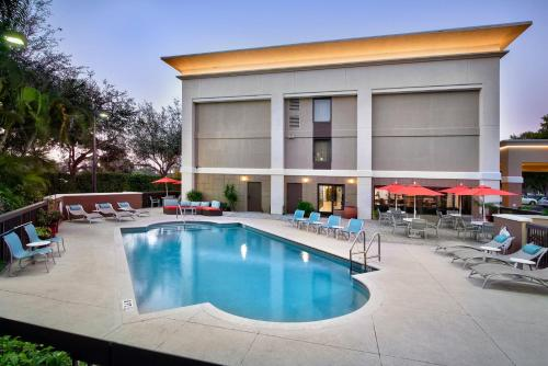Hampton Inn Naples - I-75 in Naples