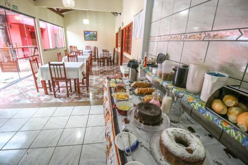 Pousada Bonito Cama e Café Photo