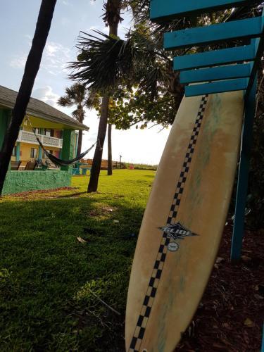 South Beach Inn - Cocoa Beach Photo