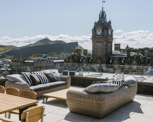 The Edinburgh Grand - 9 of 40