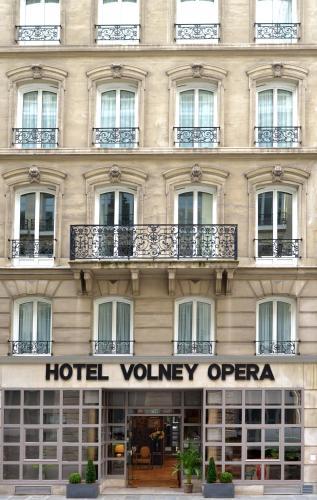 Hôtel Volney Opéra photo 3