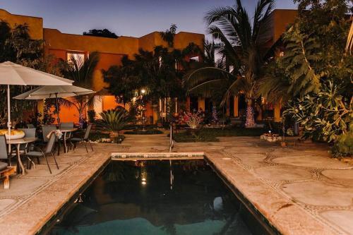 Hotel Los Pescadores Photo