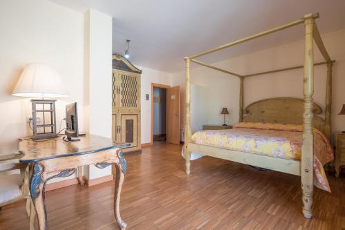 Hotel El Molino De Salinas
