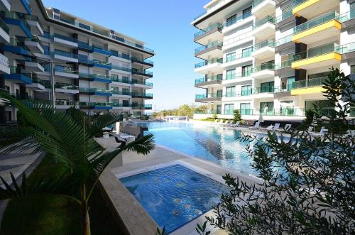 Kargicak Konak Seaside Resort - Luxury Complex rezervasyon