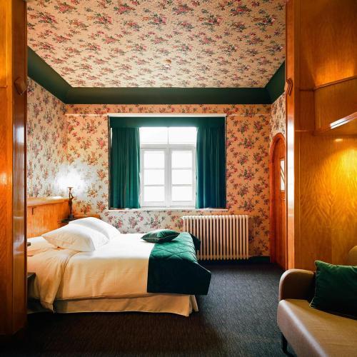 Hotel Le Berger.  Foto 5