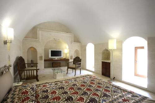 Kasr-i Nehroz Hotel, Midyat