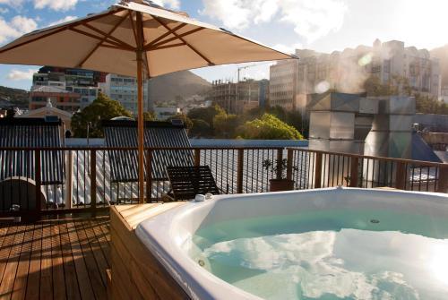 Cape Heritage Hotel - 11 of 59