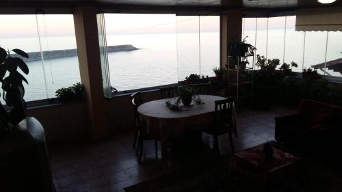 Trabzon MELEK HOME tek gece fiyat