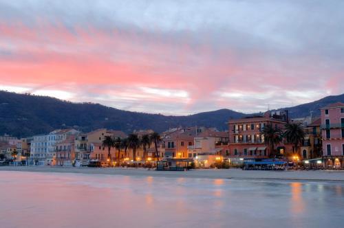 Residence Le Terrazze in Italy