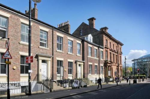 Hawksley House