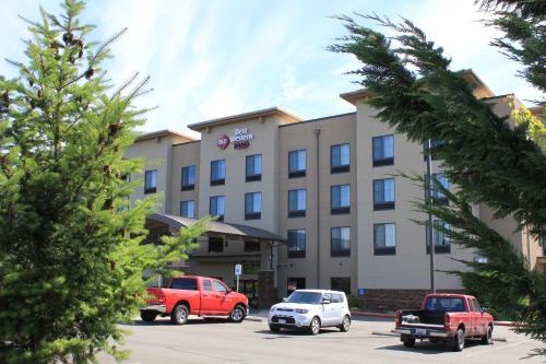 Best Western Plus Lacey Inn & Suites Photo