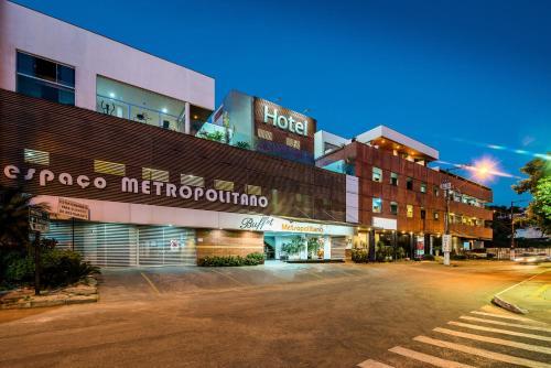 Foto de Hotel Metropolitano