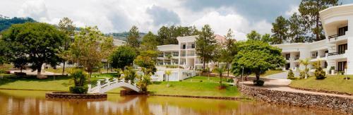 Foto de Vale Suíço Resort