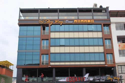 Pelitli Royal Babil Suites how to get