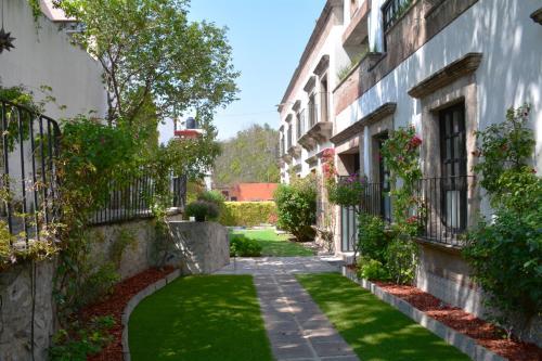 Hotel & Spa Doña Urraca San Miguel De Allende Photo