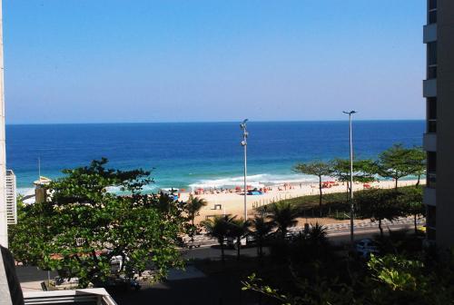 Beach Solar Apartamento Ipanema