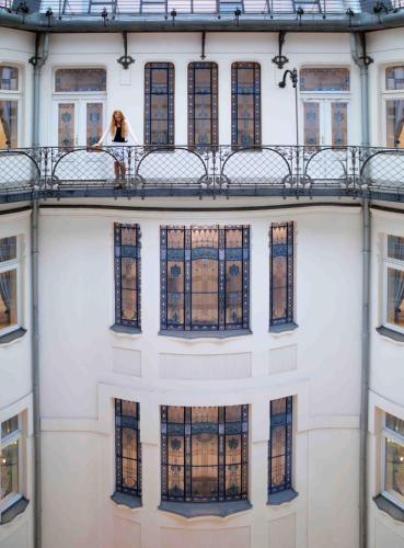 Four Seasons Hotel Gresham Palace - 22 of 96