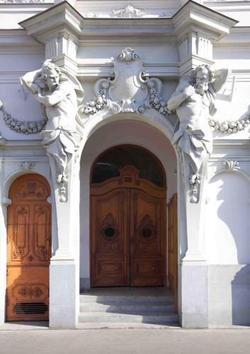 Four Seasons Hotel Gresham Palace - 25 of 96