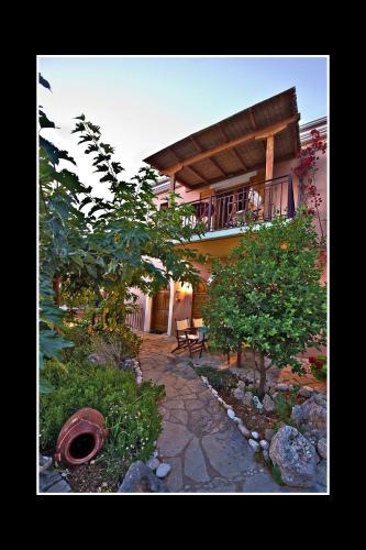 Porto Katsiki Guest Houses