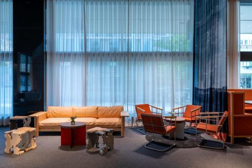 Nordic Light Hotel photo 26