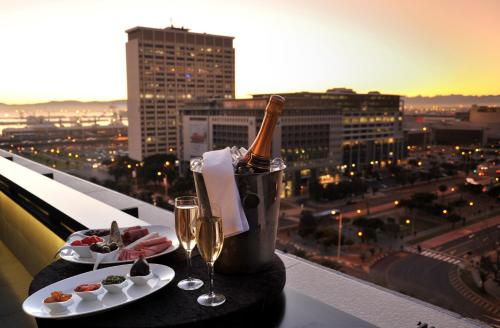 Park Inn by Radisson Cape Town Foreshore photo 4