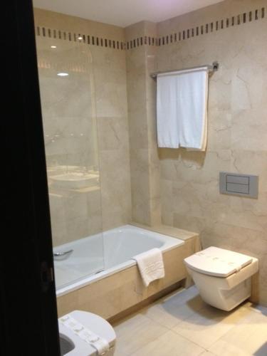 Triple Room Hotel Don Felipe 9