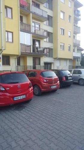 Apartments Astra