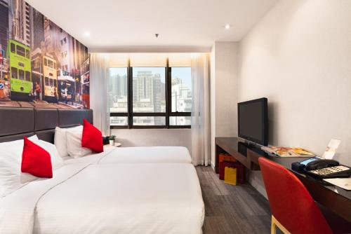 Travelodge Central, Hollywood Road photo 51