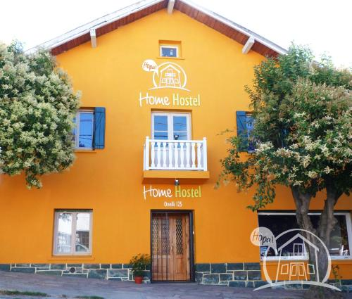 HOPA-Home Patagonia Hostel & Bar Photo