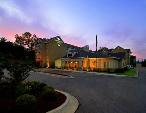 Homewood Suites By Hilton Montgomery - Montgomery, AL 36109