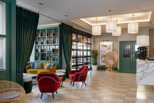 O'Callaghan Stephen's Green Hotel - 3 of 32