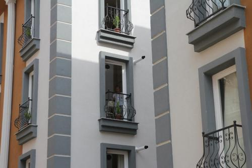 Pelitli Trabzon Holiday Homes & Villas - Armila Suites 2 yol tarifi