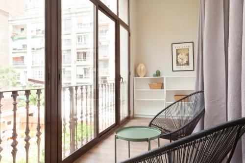 EasySleep Gaudi Terrace photo 98