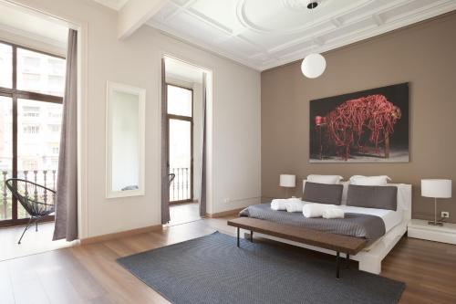 EasySleep Gaudi Terrace photo 100