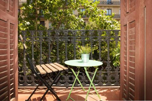 EasySleep Gaudi Terrace photo 102
