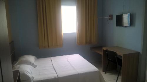 Foto de Almeidas Hotel