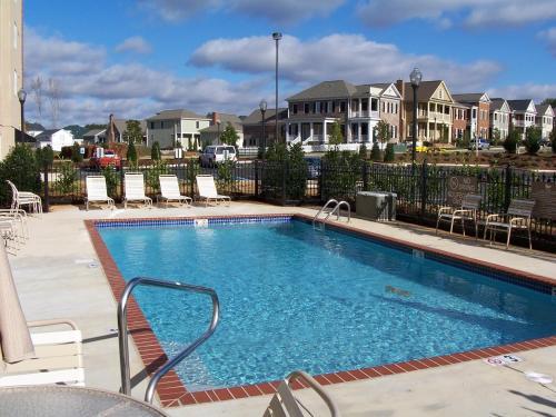 Homewood Suites By Hilton Huntsville-village Of Providence - Huntsville, AL 35806