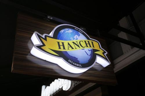 Hanchi Hostel Photo