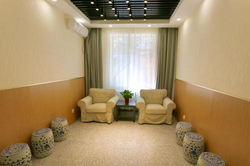 Beijing Sicily Hotel photo 36