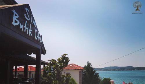 Sim butik otel, Balıkesir