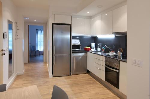 MH Apartments Urban photo 12