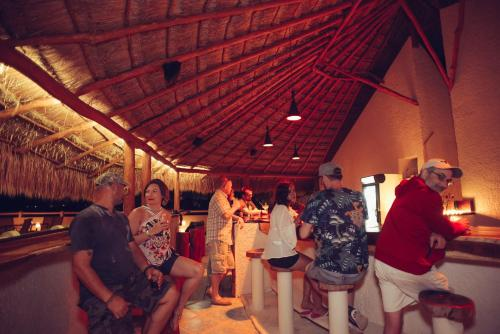 Aquatech Villas DeRosa Resort Photo