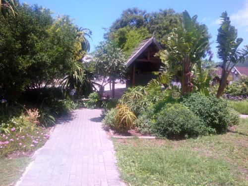 Cuningham's Island Guest House Photo