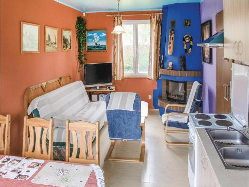Holiday home Nowe Warpno Wiejska photo 27